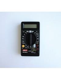 Мултицет със зумер DT-830BUZ VAC/VDC | ADC | OHM